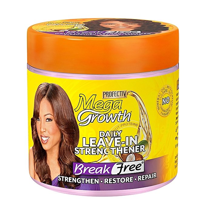 Mega Growth Daily LEAVE-IN STRENGTHENER 250G