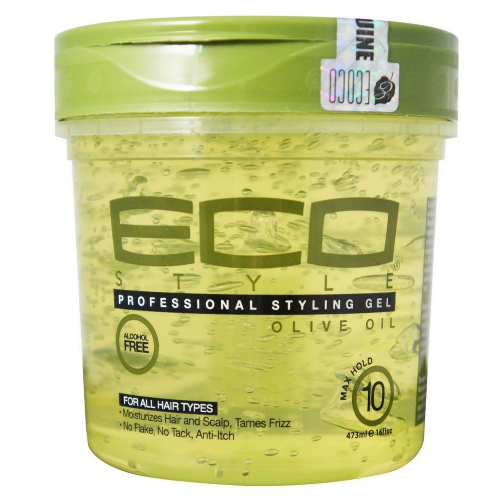 Eco Style Professional styling gel Olive Oil 24oz