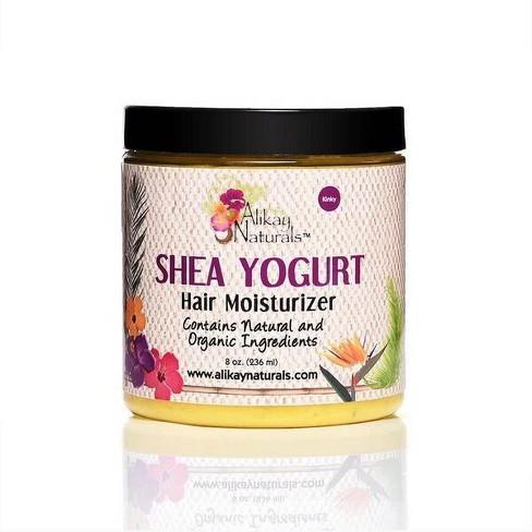 Alikay Naturals Shea Yogurt Hair Moisturizer 8oz