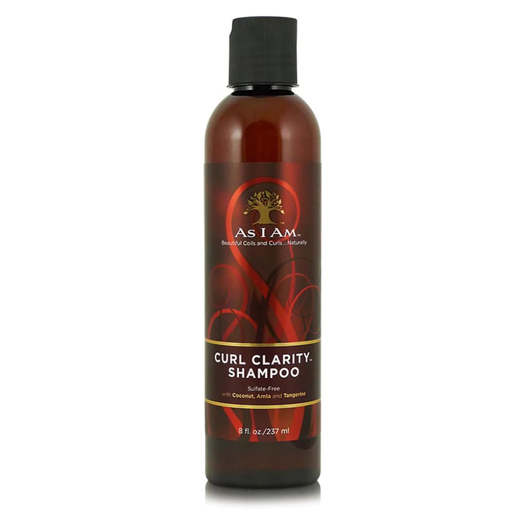 As i am so curl clarity shampoo 8oz