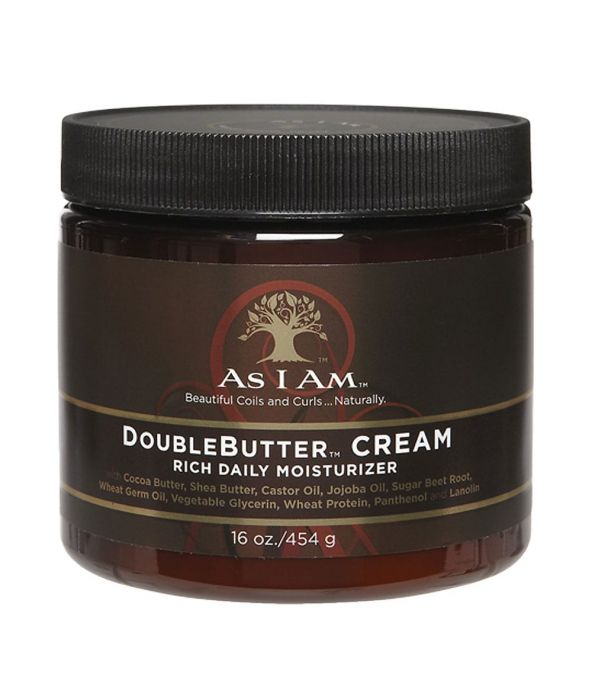 As i am Double Butter Creme 16oz