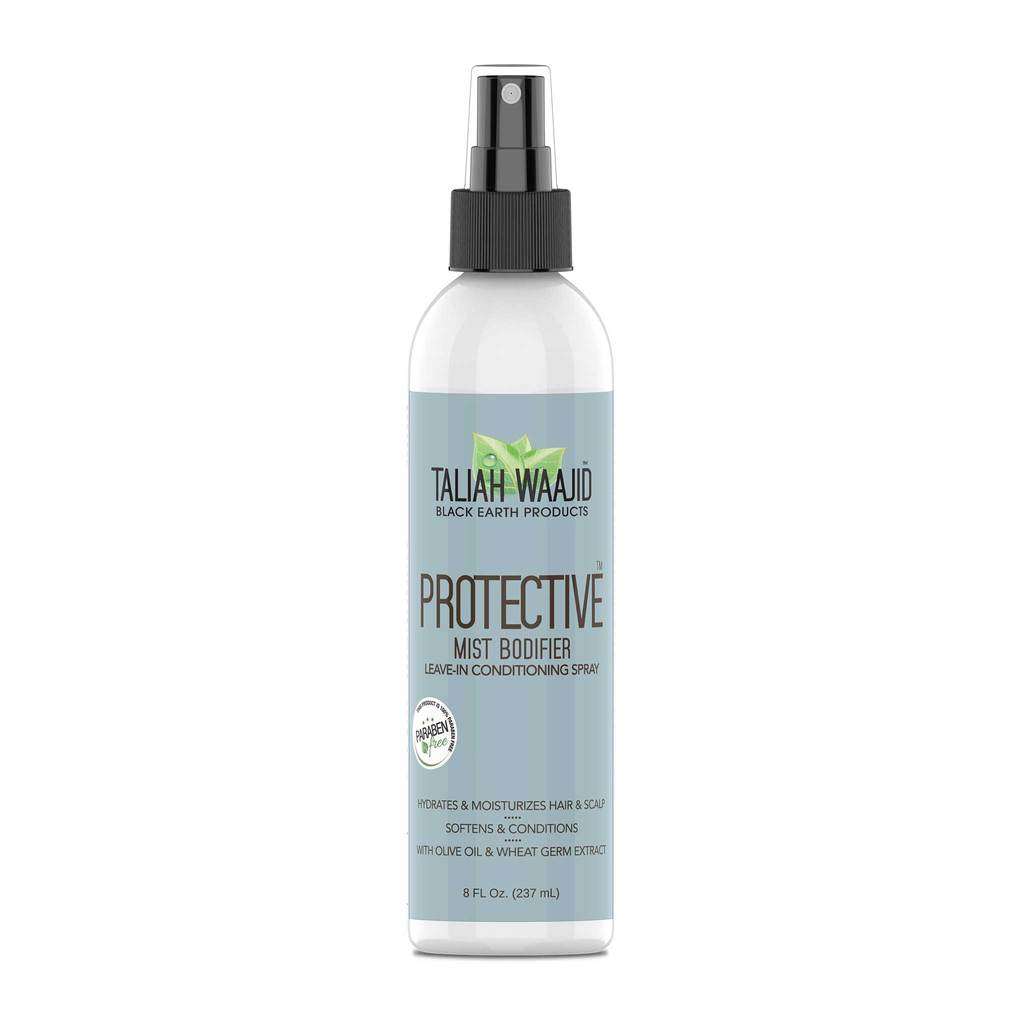 Taliah Waajid Protective Mist Bodifier. LEAVE IN CONDITIONING SPRAY