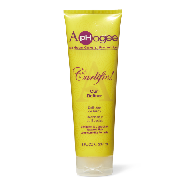 Aphogee Serious Care & Protection Curlific Curl Definer 8oz