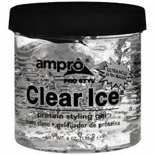 Ampro Clear Ice Ultra Hold 10oz 284g