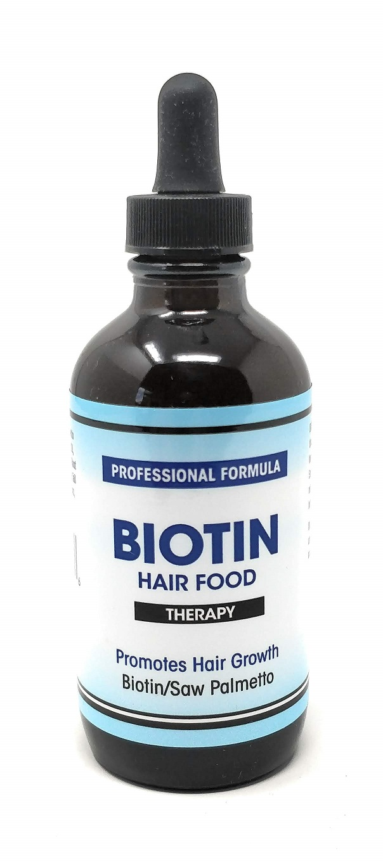 Biotin hair food therapy (4 oz)