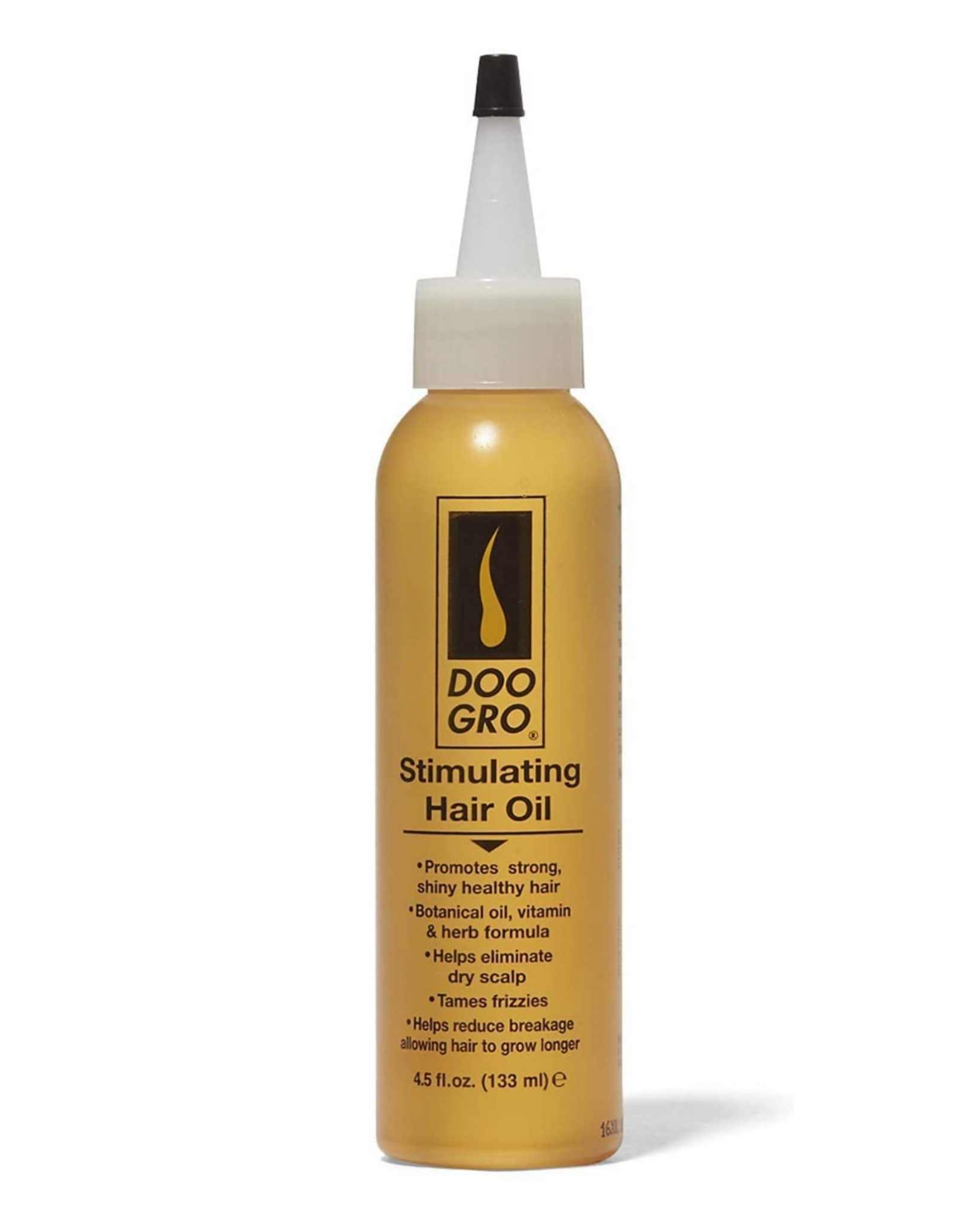 Doo Gro Stimulating Hair Oil 4.5Oz
