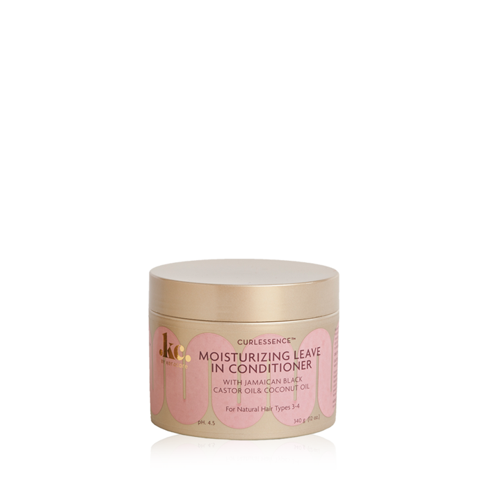 Keracare Curlessence Moisturizing Leave-In Conditioner 11.25oz