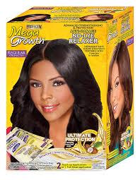 Mega Growth 7 salon pack touch-ups