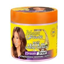 Mega Growth Daily LEAVE-IN STRENGTHENER 500G