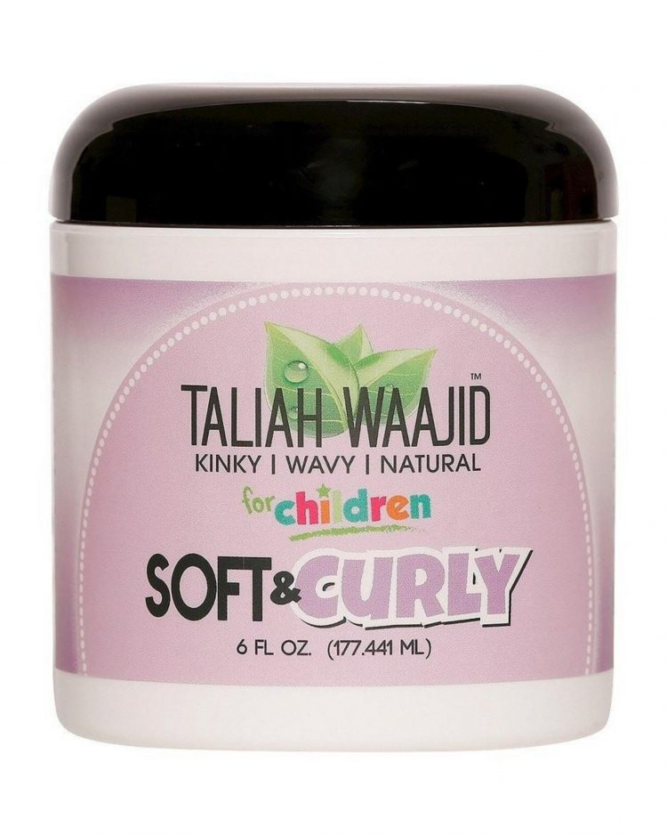 Taliah Waajid for Children Soft & Curly Jelly