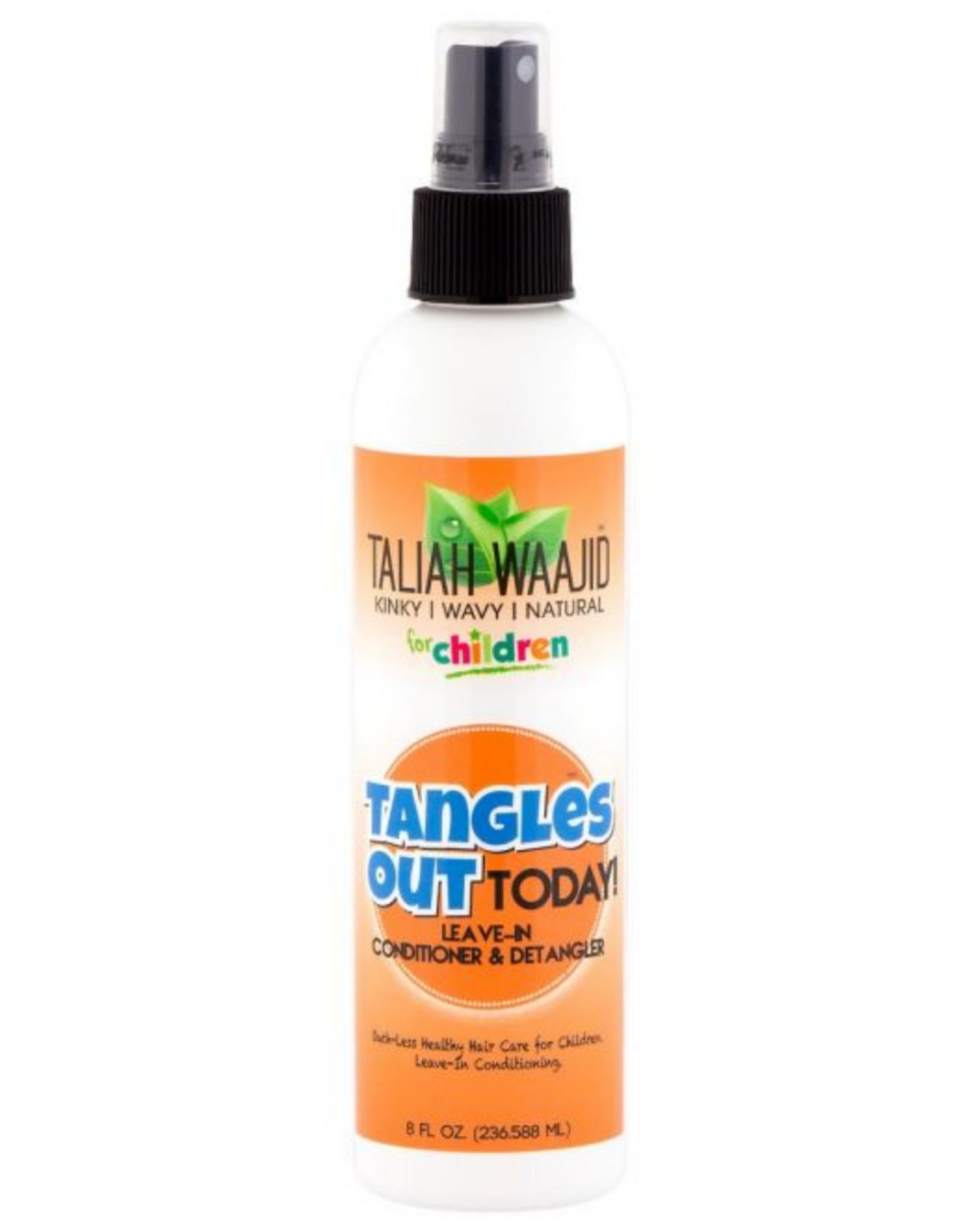 Taliah Waajid for Children Tangles Out Today Leave-in Conditioner & Detangler