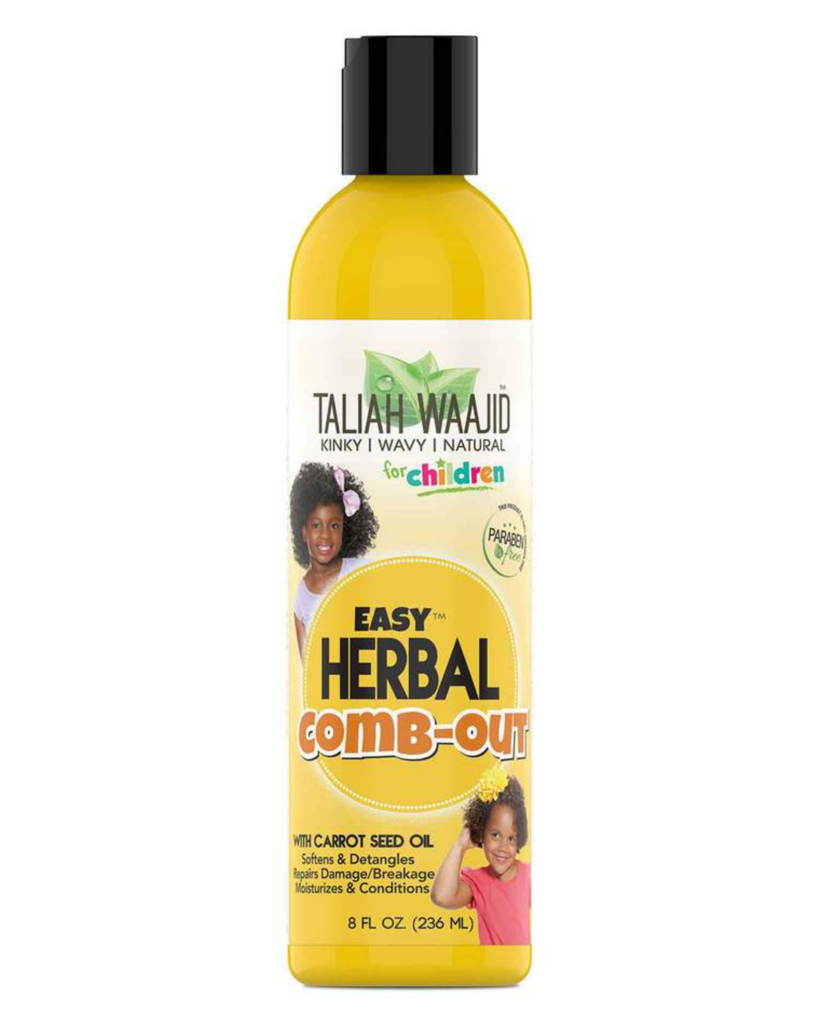 Taliah Waajid for Children Easy Herbal Comb-Out