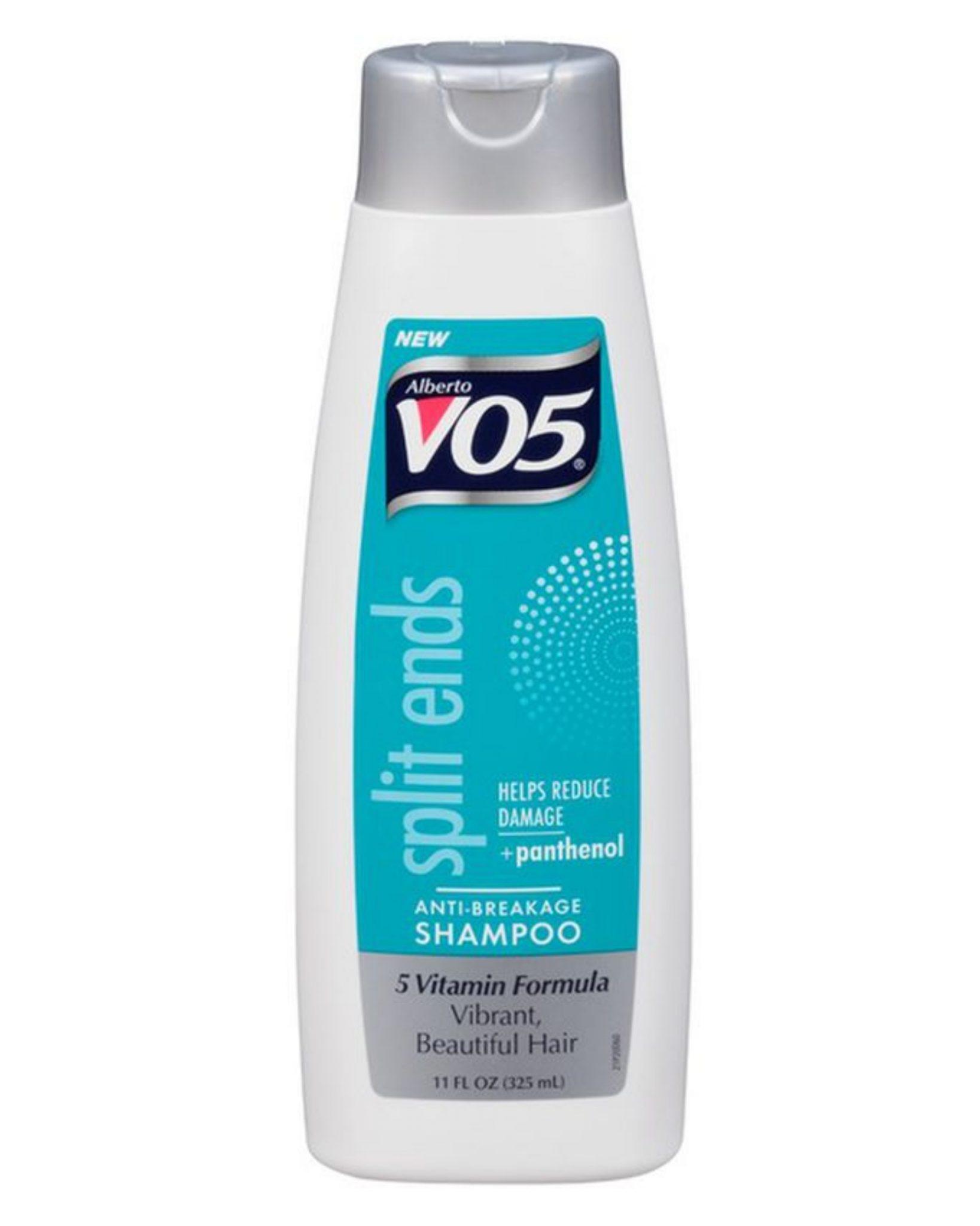 Alberto VO5 Split Ends Anti-breakage Shampoo 12.5Oz