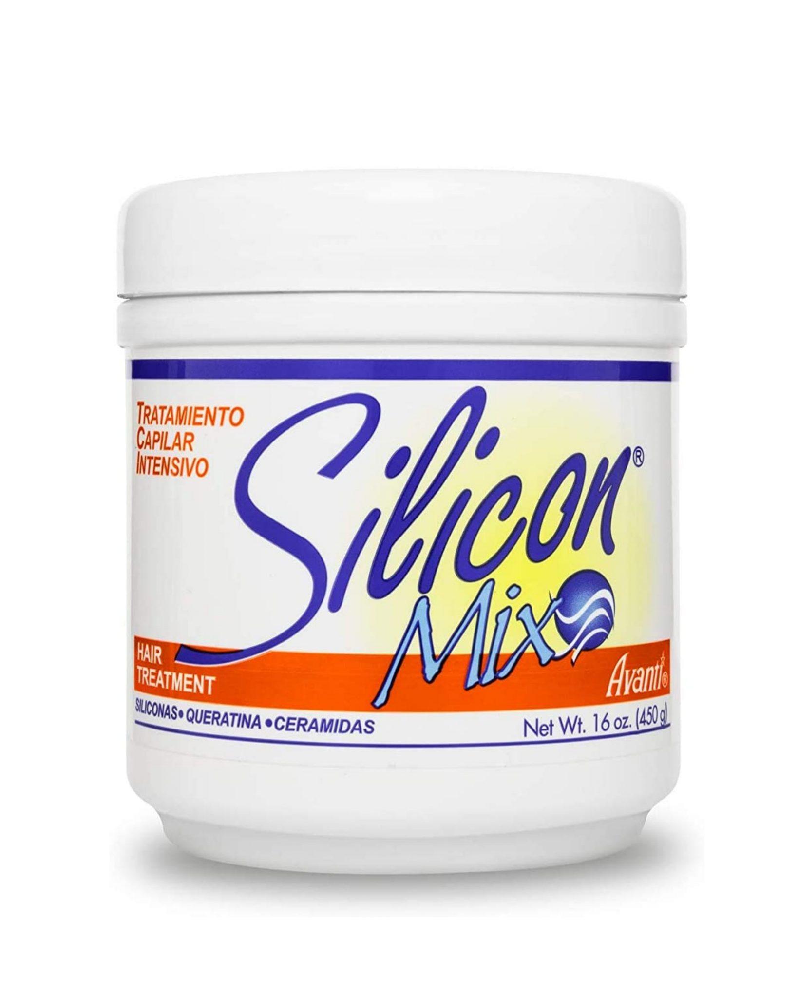 Silicon Mix Hair Treatment 16Oz