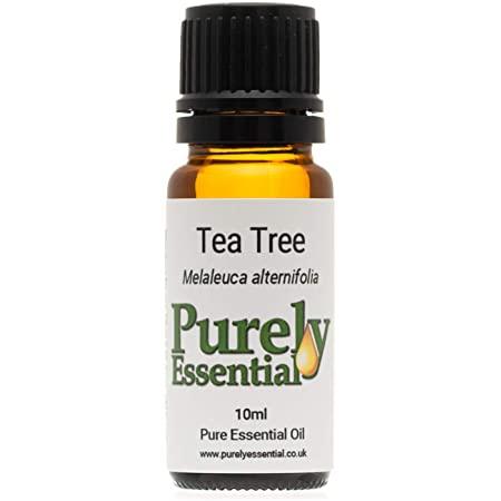 Tea Tree Purely Essential Oil 10ml