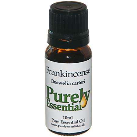 Frankincense Purely Essential Oil 10ml