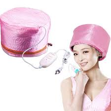 Electric Steaming / Heating Cap