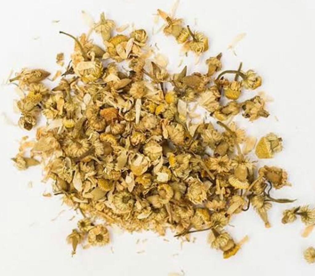 Chamomile buds 100g