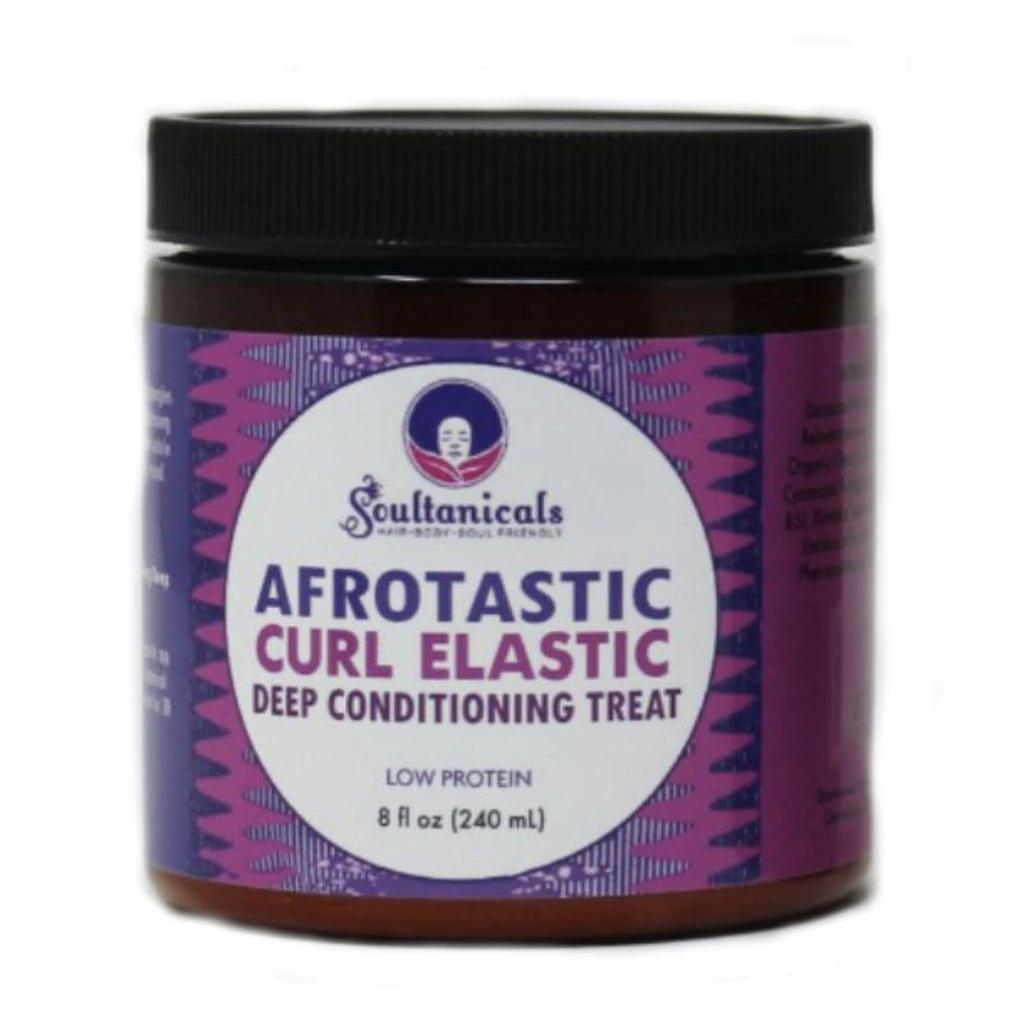 Soultanicals Afrotastic Curl Elastic - 8 fl oz