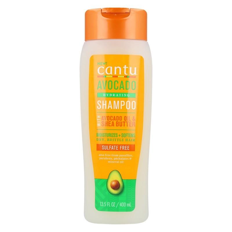 Cantu Avocado Hydrating Shampoo 13.5oz