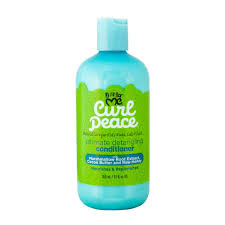 Just for me curl peace ultimate detangling