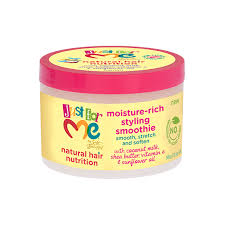 Just for me  moisture-rich styling smoothie