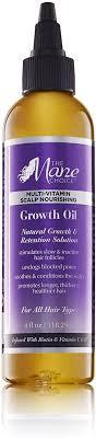 The mane choice multi-vitamin scalp nourishing oil