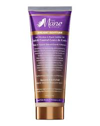 The mane choice anti breakage & repair antidote oil cuticle control leave in lotion