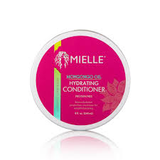 Mielle Organics mongongo Oil Protein-Free Hydrating Conditioner