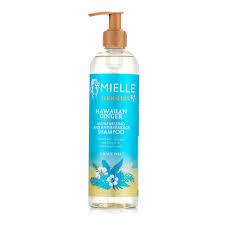 Mielle Organics Moisture Rx Hawaiian ginger moisturizing and antibreakage shampoo