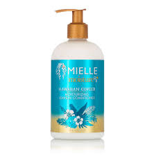 Mielle Organics Moisture Rx Haiwaiian ginger moisturizing leave in conditioner