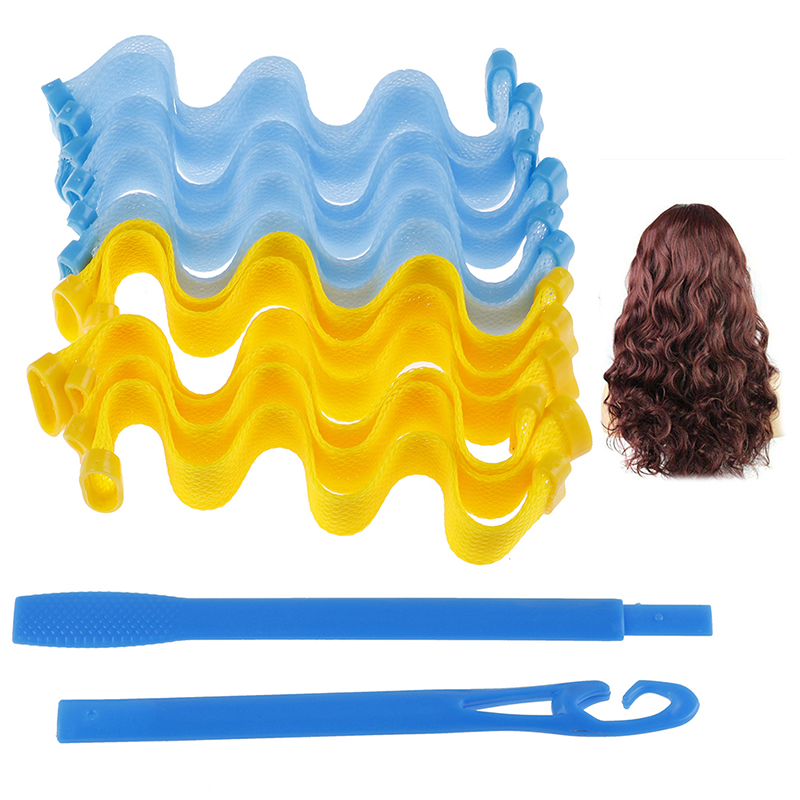 Long curl formers 25inches (12 in pack)