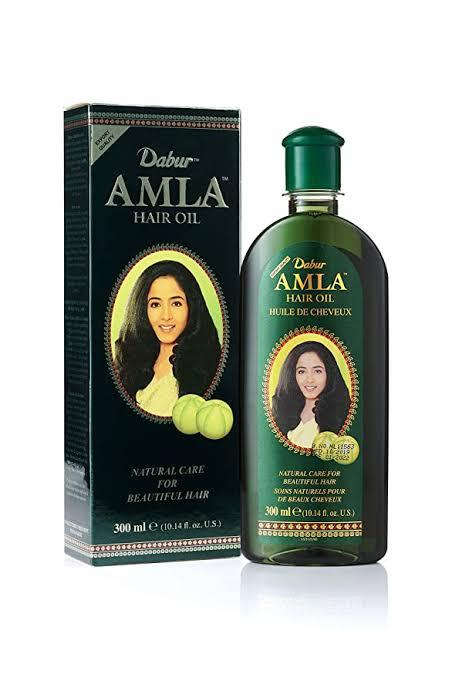 Dabur Amla oil 300mls